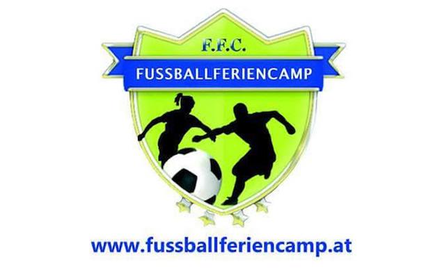 Fussballferiencamp