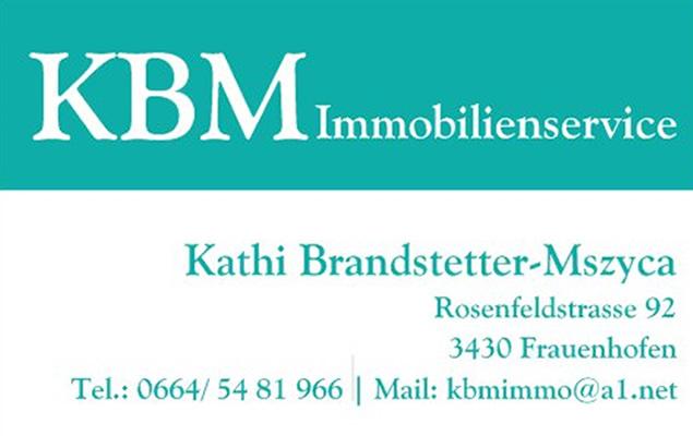 KBM Immobilienservice