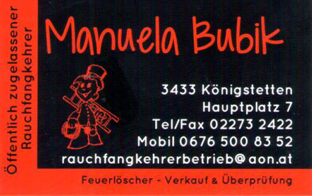 Manuela Bubik