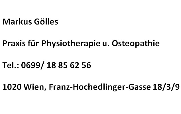 Markus Gölles