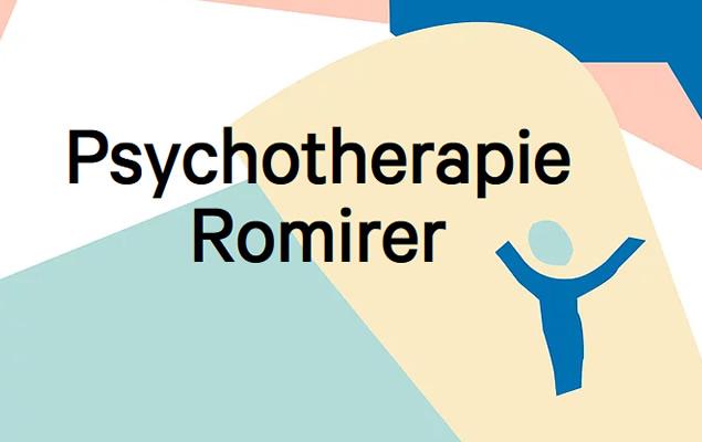 Psychotherapie Romirer