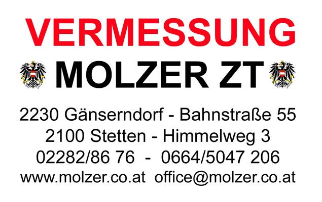 Vermessung Molzer ZT