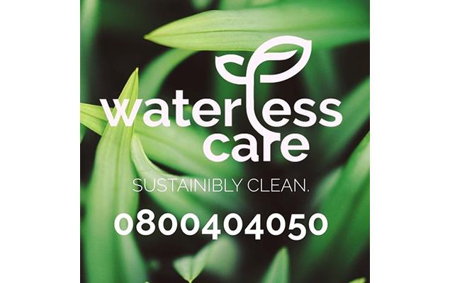 Waterless Care